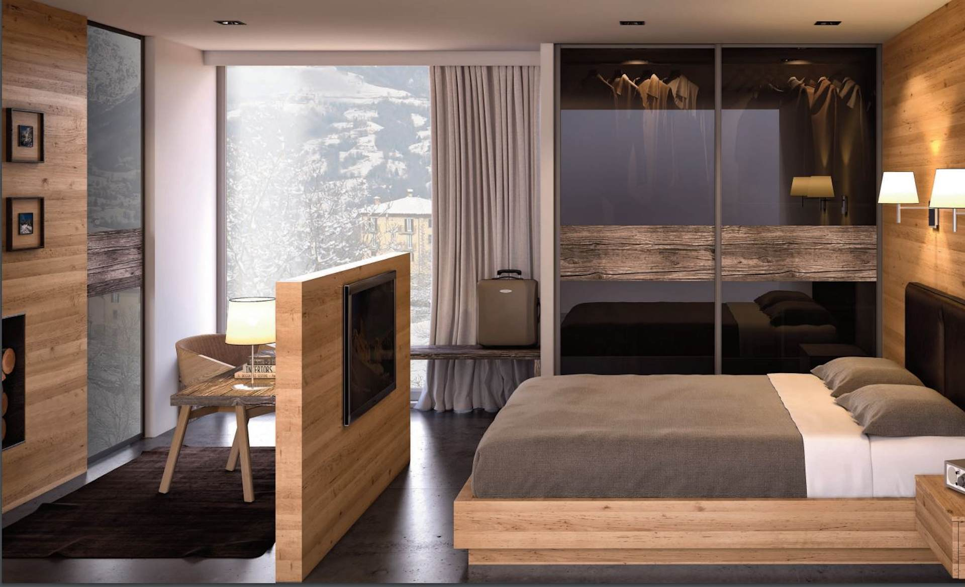 Camerette scavolini amazing cucina scavolini tess con for 3 camere da letto 3 piani del bagno